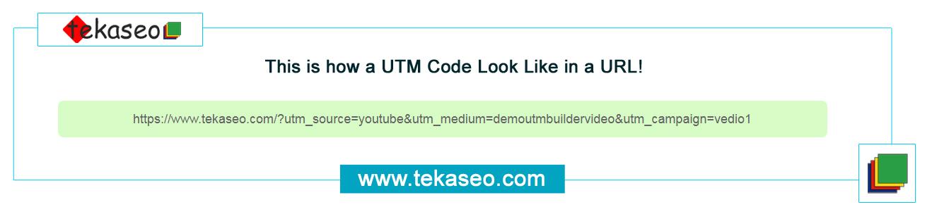 UTM Builder